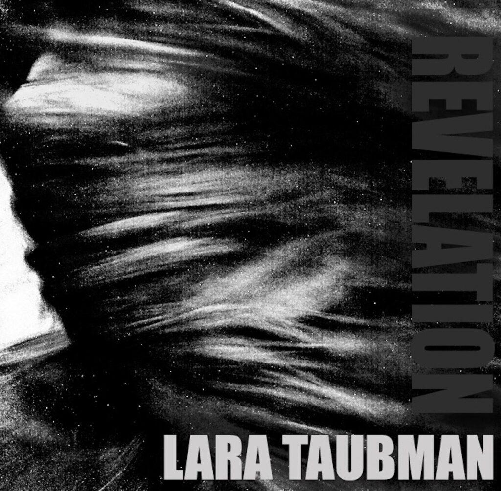 Lara Taubman – Revelation - Album art