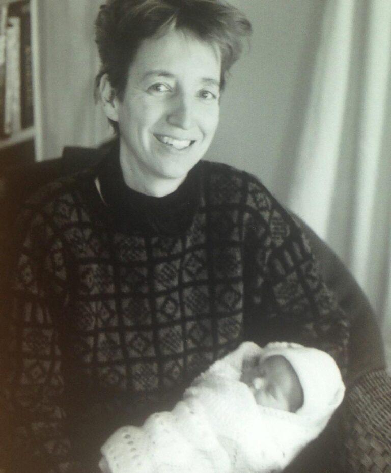 Isabel and Eddie 2002